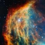 ESO: A temível beleza da Medusa