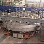16 de maio de 1997 – Começa a ser montado o VLT em Cerro Paranal, o maior complexo de telescópios do mundo