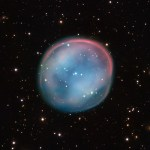 ESO 378-1: a nebulosa da Coruja do Sul é o fantasma de uma estrela moribunda