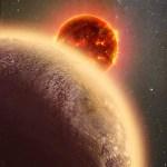 GJ1132b: Exoplaneta rochoso descoberto na vizinhança do Sistema Solar