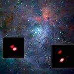 ESO /VLTI/GRAVITY: futura sonda de buracos negros entra em operação