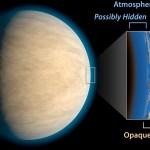 O Hubble nos conta que dias nublados em exoplanetas podem esconder vapor d'água em suas atmosferas