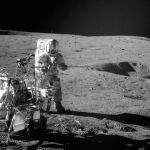 A Lua pode ser mais antiga do que pensávamos?