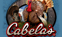 Cabelas Tom Pair