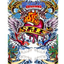 Heartland Tattoo Advertisment