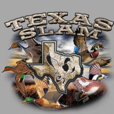 TQS Texas Slam