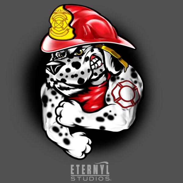 Eternyl-Studios-Dalmation-Firefighterjpg