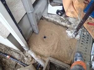 城陽市 水道修理 水漏れ