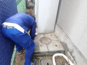 エコキュート設置工事 久御山町