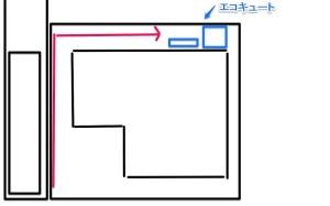 木津川市の電気温水器運搬