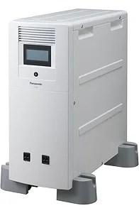 パナソニック スタンドアロン蓄電池 LJ-SF50A