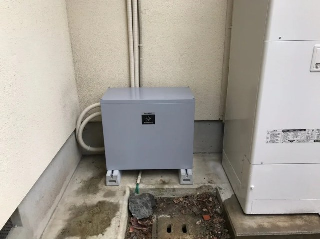8.4kwh蓄電池