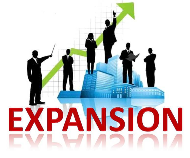 ETF-Forward Update: Motion and Expansion
