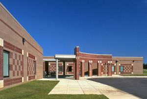 Education Evans Taylor Foster Childress Architects