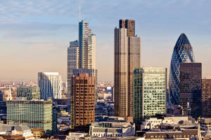 Mixed outlook for UK property ETFs