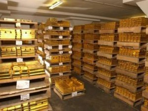 Gold ETFs and similar products see inflows of 77.6 tonnes in the third quarter of 2011