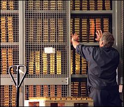 World Gold Council is the provider of the world's largest gold ETF, the SPDR Gold Shares ETF.