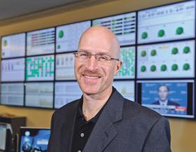 Joe Ratterman, Chairman and CEO of BATS Global Markets