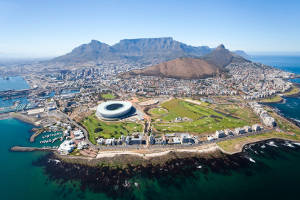 Africa ETFs - Infrastructure to power economic growth in South Africa