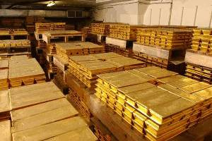 Source Physical Gold ETP sees over $500m inflows YTD