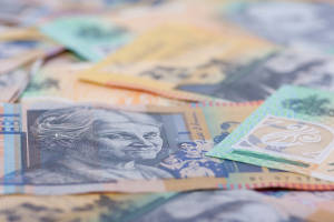 Long euro, short Australian dollar ETC could be about to bounce