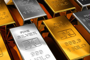 E*TRADE and Interactive Brokers to offer commission-free access to ETF Securities' precious metals ETPs