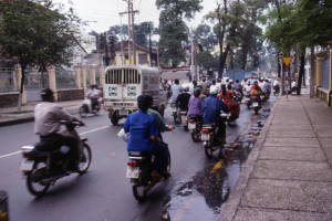 Vietnamese stock market reform could boost index-trackers