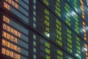 S&P Dow Jones builds out low-volatility family with new Korea index