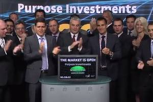 Purpose Investments introduces high interest savings ETF (PSA)