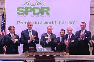 SSgA and MFS partner on actively managed equity ETFs