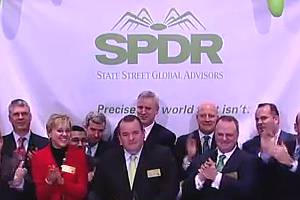 SSgA SPDR launches international high-yield bond ETF (IJNK) on NYSE Arca