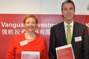 Vanguard expands ETF offering in Hong Kong
