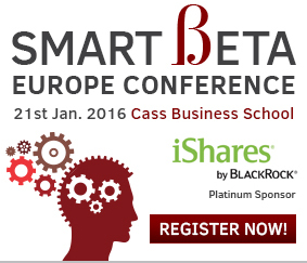 Smart Beta Europe Conference 2016