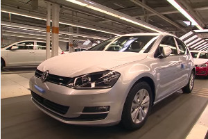 FTSE4Good index ESG review sees constituent shake up, Volkswagen suspended