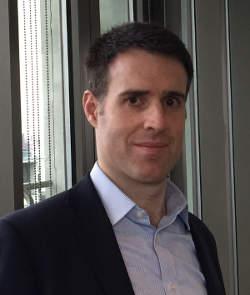 Danny Dolan, Managing Director of China Post Global (UK)