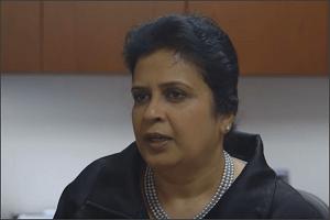 Alka Banerjee, Managing Director, Head of Product Management, S&P Dow Jones Indices