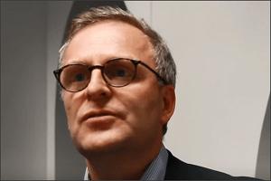 Martin Reck, Managing Director Cash Market at Deutsche Börse