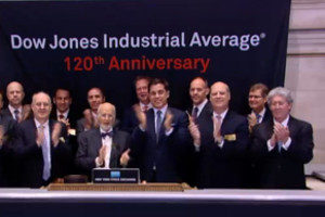 US equity ETFs in focus as Dow Jones celebrates 120th anniversary of launch