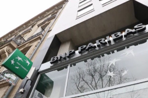 BNP Paribas launches five energy ETCs on Deutsche Börse