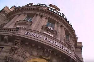 BNP Paribas launches two equity SRI ETFs