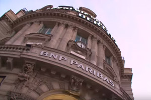 BNP Paribas launches gold and palladium ETCs on Deutsche Börse