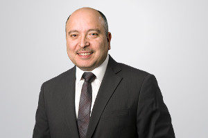 Jamil Baz, managing director and PIMCO's global head of client analytics