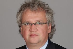 Uwe Eberle, head of international business development and distribution at VanEck