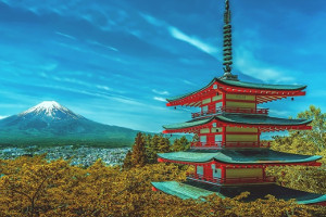 China Post launches Japanese smart beta ETF on Deutsche Börse