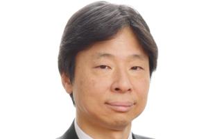 Naoki Kamiyama, chief strategist, Nikko Asset Management.