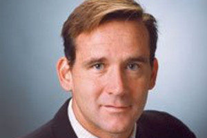 Sean O'Hara, president of Pacer ETF Distributors.