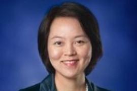 Woon Khien Chia, senior portfolio manager, Nikko Asset Management