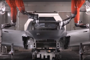 Thematic investing with ETFs Robotics