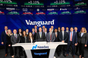 Vanguard ETF Total Corporate Bond