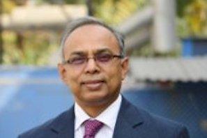 Sanjeev Sinha, MD & CEO of IMaCS